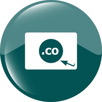 סיומת CO. ללא IL  או COM ?