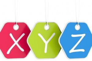 גוגל מובילה מגמה: .xyz היא הלהיט החם של סיומות האינטרנט החדשות