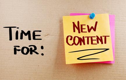 5 טעויות שאסור לכם לעשות בכתיבת תוכן