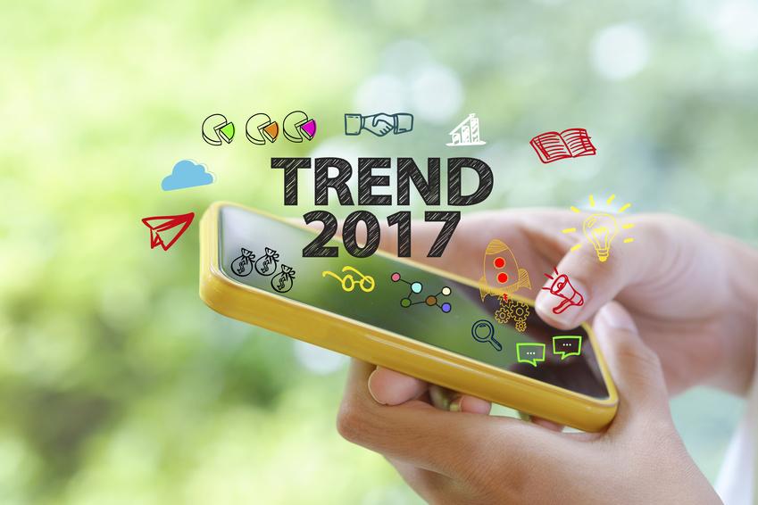 2017 דיגיטל – 5 מגמות שכדאי לשים לב אליהן
