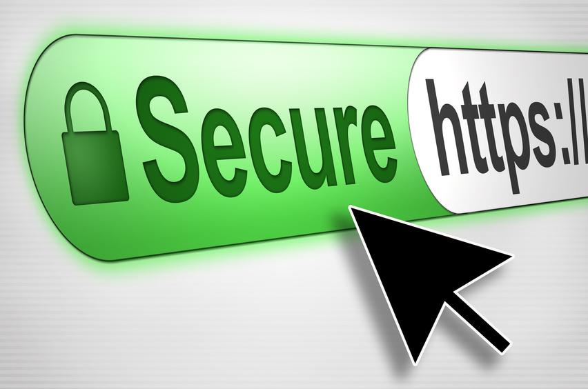 האם אתר מאובטח בעזרת תעודת SSL ישפיע על הדירוג בגוגל בשנת 2017?