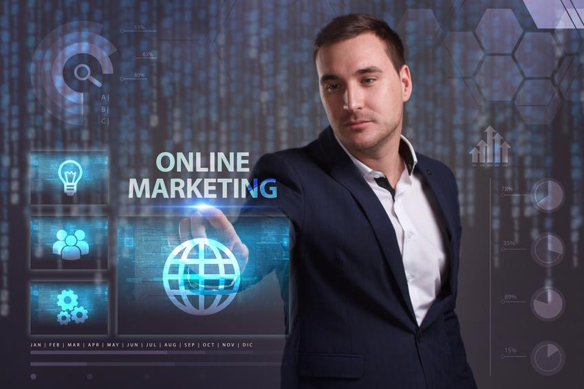 מדריך שיווק ברשת – 5 כלים יעילים לעסק הקטן