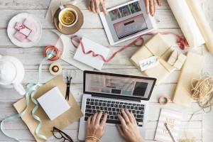 בניית אתרי תדמית ממותגים